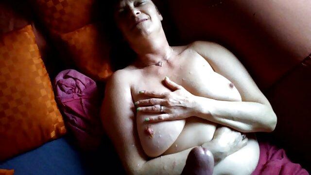 Laura (Celeste) se lo sex free mam monta ella solita y muy caliente