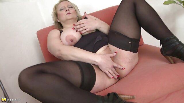 MOM Romance taxi porn tube intenso para mamá rubia caliente